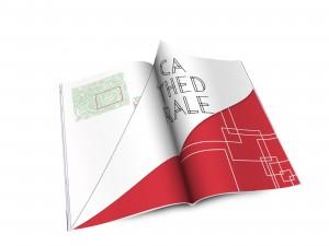 Création, mise en page et insertion originale d'une carte pour la brochure des JEP de Strasbourg. Exercice d'école.